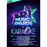 Cover  - NRJ Music Awards 2016 - Karaoké [DVD]